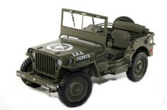 Jeep welly esc 1:18