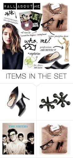 """All About Me"" by punnky ❤ liked on Polyvore featuring art and allaboutme"