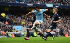 Prediksi Manchester City vs Tottenham Hotspur 14 Februari 2016 LIGA PRIMER