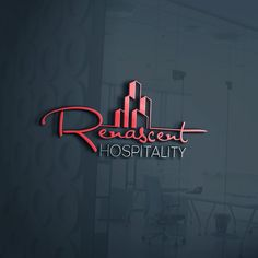 Need a great new logo for an existing hotel development and management firm! by OpenSky™