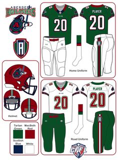 Fantasy Football: Global Relocations (Uniforms added - Page 3 - Concepts - Chris Creamer's Sports Logos Community - CCSLC - SportsLogos. Football Uniforms, Sports Uniforms, Football Helmets, Seahawks News, Seattle Seahawks, Football Logo Design, Nfl Saints, Fantasy Football League, International Football