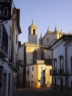 Evora, Alentejo, Portugal