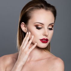 #WhatASpice #redlips #mattlips #lipstick