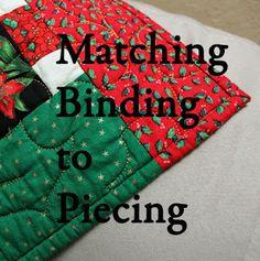 Matching-Binding-to-Piecing-Quilt-Tutorial