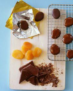 Apricot Gelt