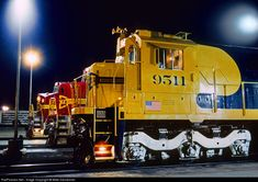 RailPictures.Net Photo: ATSF 9511 Atchison, Topeka & Santa Fe (ATSF) SF30C at Belen, New Mexico by Mike Danneman