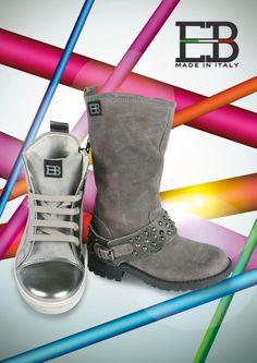 EB SHOES produce scarpe di qualità, studiate per il benessere del piede del vostro bimbo...una calzatura allo stesso tempo di alta moda e stile!!! MA COME DEVONO ESSERE LE SCARPINE PER I VOSTRI BIMBI??!!!