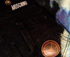 #Moschino