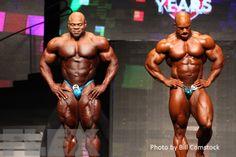 2014 Olympia - Awards - Men Open