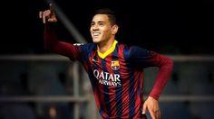 Arsenal target Barcelona striker Tonny Sanabria
