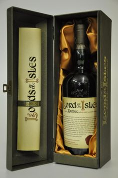 ardbeg lord of the isles islay single malt scotch whisky whiskey