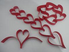 Ideia para decoração de dia dos namorados ou qualquer outra comemoração ou mesmo apenas enfeitar um cantinho. Inspirem-se!