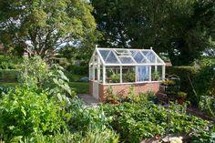 The gorgeous Hartley Planthouse 6 #Greenhouse #Greenhouses #Glasshouse #Glasshouses #Garden #Gardens #Gardening #GardenChat #HartleyBotanic