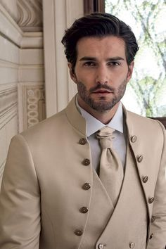Formal Men Outfit, Casual Outfits, Suit Fashion, Mens Fashion, Stylish Men, Men Casual, Best Wedding Suits, Morning Coat, Men Looks
