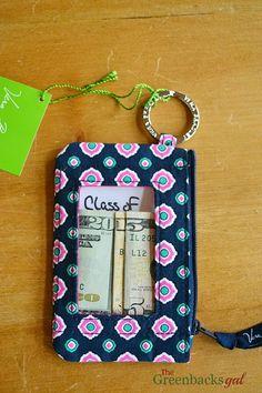 high school girl graduation gift idea ❤