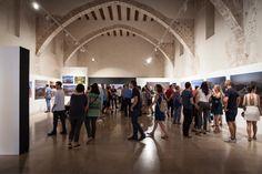 PROYECCIÓN EN EL FESTIVAL INTERNACIONAL DE VIDEODANZA DE VALENCIA. Valencia, Gate, Street View, Clouds, Travel, Blade, Paths, Gates, Viajes