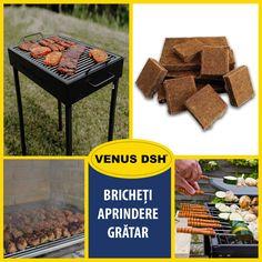 Specificații bricheți: ✪ Bricheta pentru aprindere grătar, șemineu și cuptor ✪ Fabricat din placă fibrolemnoasă