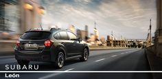 #Subaru XV  Con la audaz amplitud de sus tapabarros y su estilizado perfil aerodinámico, a primera vista es posible distinguir que el Subaru XV es un crossover con características modernas. Las esculturales líneas y pliegues de la carrocería ayudan a dirigir el flujo de aire para una mayor eficiencia de combustible, y el parabrisas que se extiende hacia adelante produce un estilo intrépido con una mejorada visibilidad - combinando así la agilidad del mundo real con un diseño del mundo ideal.