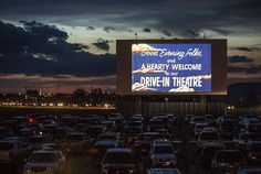Stars and Stripes Drive-In (great kid park, 3 screens - voted one of the best in the nation) Lubbock, TX