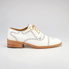 WOMAN   Florsheim x Esquivel   Handcrafted in California