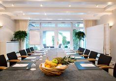 Atium event│    Seehotel Töpferhaus   @toepferhaus  #toepferhaus