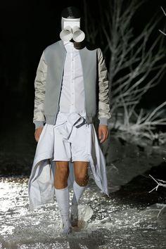 : Han Kjøbenhavn SS15 : Copenhagen Fashion Week