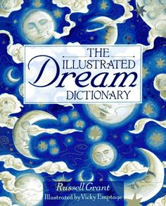 Illustrated dream dictionary