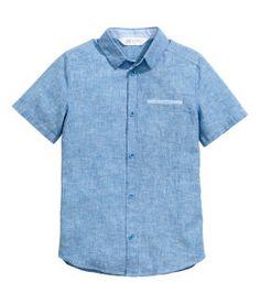 Boys 8y-14 Plus - Kids Clothing - Shop online | H&M US