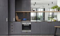 15 款開放式廚房提案 - DECOmyplace