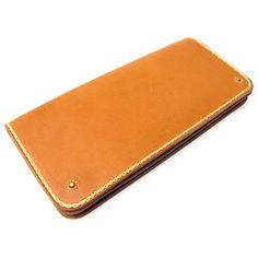 吉田カバン ポーター グランジ 長財布 Continental Wallet, Leather