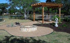 Pergolas in Austin | Shade Arbors Austin | Accent Deck Design