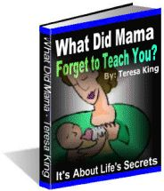 Can You Really Improve the QUALITY of Your Life, Simply by Having Access to the Right Information? ABSOLUTELY! This eBook will reveal the Secrets to you!