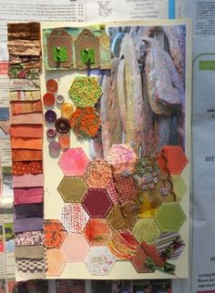 Super Fashion Design Art Textiles Sketchbook Ideas #fashion