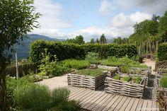 jardin des cimes passy - Google Search