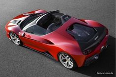 Ferrari J50 02