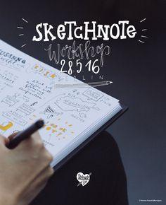 Sketchnote Workshop