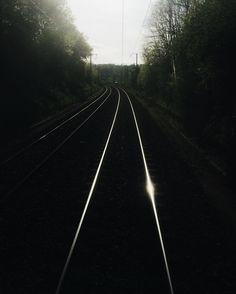 Early #train