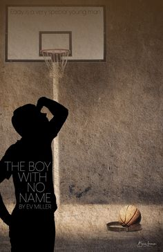 Mock Poster for 'The Boy with No Name'