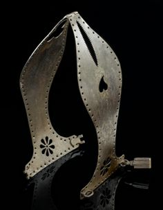 Iron chastity belt, Europe, 1501-1600. The first thing a woman had to do was find a discreet blacksmith. If she was rich it meant a long, and painful journey and a lot of money to have the key duplicated. Poor women were not generally locked up like this.A man returning finding a chastity belt broken had the right to divorce. Which was basically making the woman an outcast. Poverty and early death.