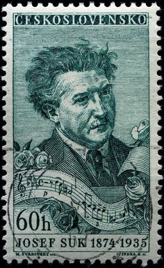 Musicians and Composers on stamps - Stamp Community Forum - Page 5. 1957