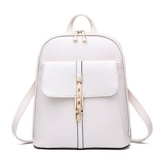 Sleek Beautiful Pocket Mini Backpack