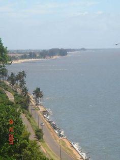Maputo....