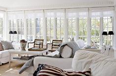 Camilla at Home: Coastal Style