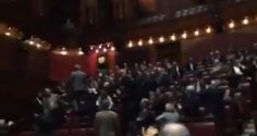 [VIDEO] Camera dei Deputati: rissa tra deputati del PD e di SEL