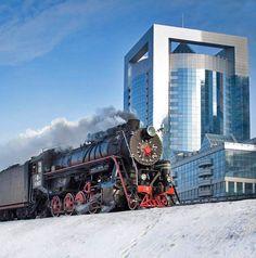 !!! Поездом в БЕЛОВЕЖСКУЮ ПУЩУ. www.Ltop.by Новогодняя елка в Резиденции Деда Мороза !!!(Поезд+автобус.)