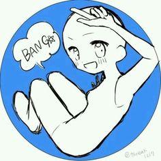 Bang, Bang, Bang!!! (  me acorde de una cancion de BigBang y si por si no lo sabes, soy kpoper, aun que no echo un tablero de kpop, pero lo hare en el futuro)