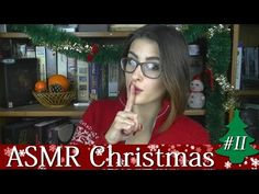 🎄ASMR ~❄ My Christmas Traditions ~ ASMR Christmas ~ Czech Christmas Traditions ~ Whispering - YouTube