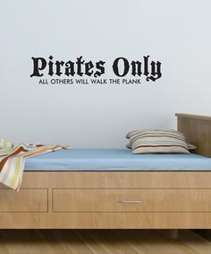 A Pirate's Life Boutique | Daily deals for moms, babies and kids