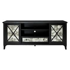 marion tv console