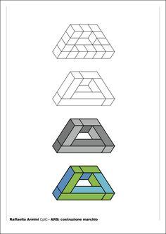 ARS - costruzione marchio